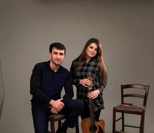 Руслан Гасанов и Альбина Казакмурзаева запустили совместный видео-проект