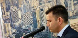 Новые песни Fahri Dzhafarli впервые прозвучали в эфире «Канал 34»!