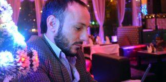 Zamin Amur is preparing to release a new album!