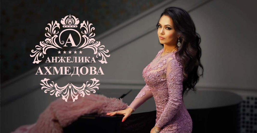 Premiere of the new song of Angelica Ahmedova!