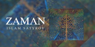 "The birth of the album ""Zaman"" by Islam Satyrov ..."