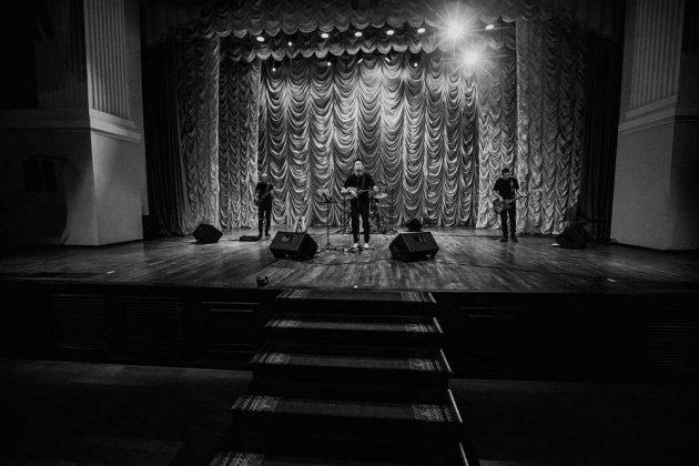 4 марта в Астрахани состоялся первый концерт Ислама Сатырова - «Zaman»