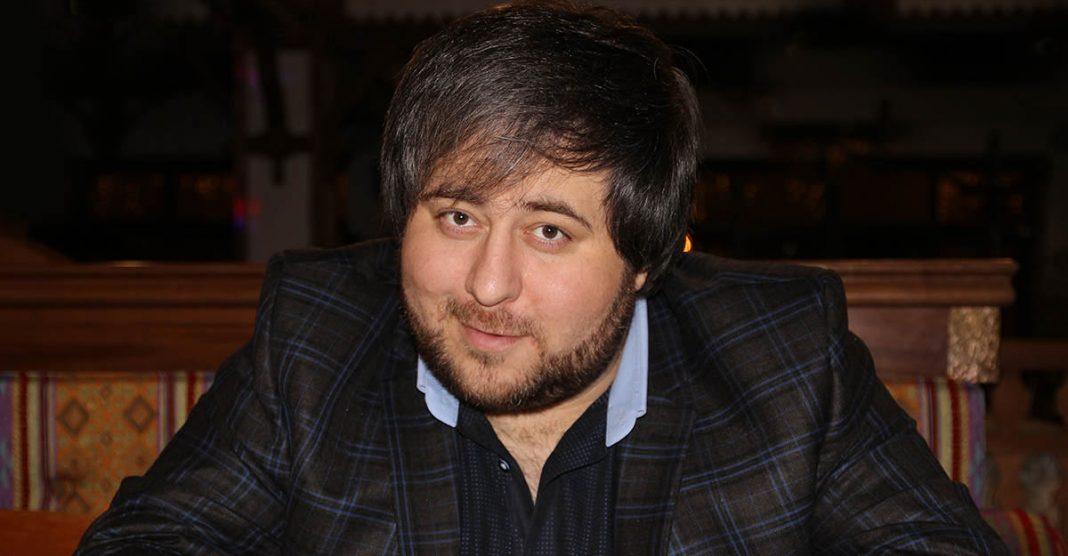 Дибир Абаев