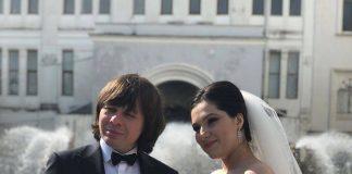 Ахра Касландзия женился!