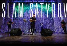 "A fragment of the concert ""ZAMAN"" Islam Satyrov on YouTube!"