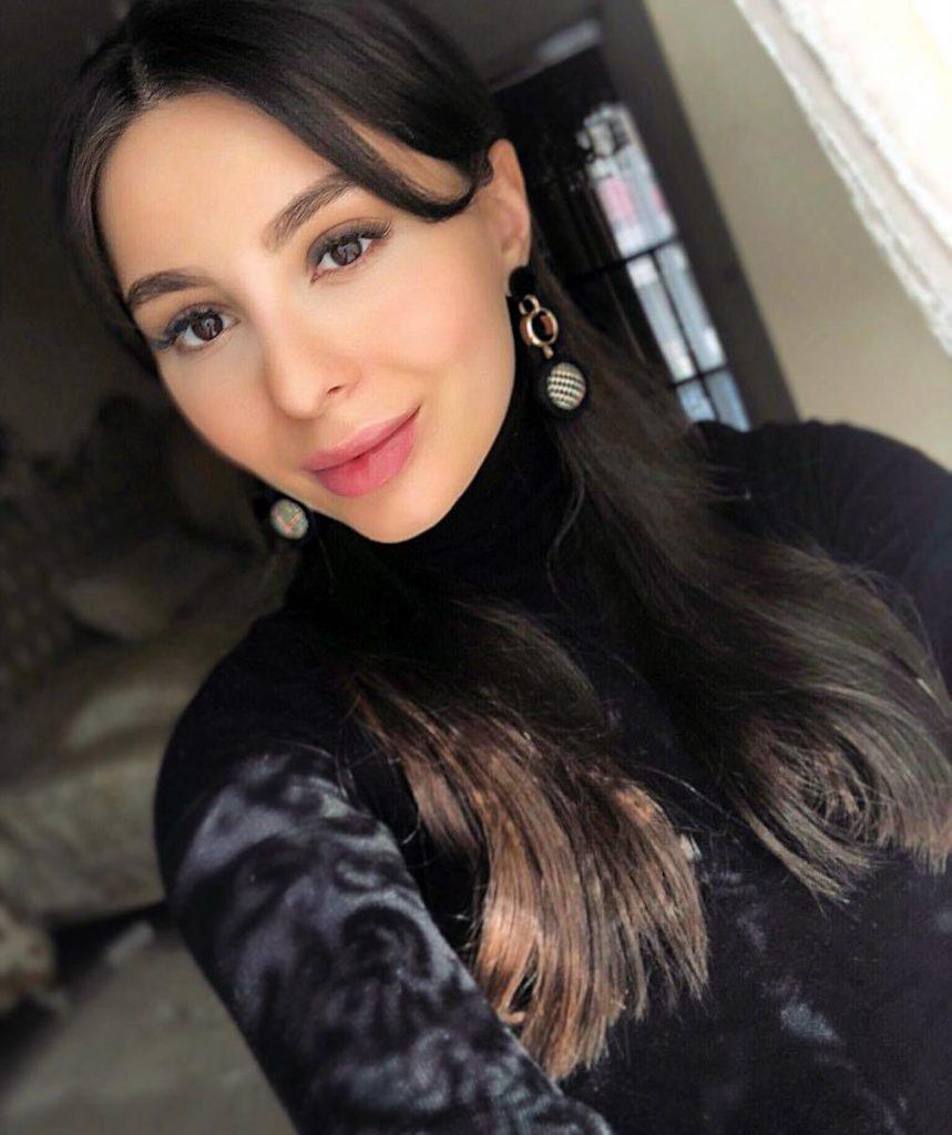 Фатима Дзибова: «Услышав «Хъариет иорэд» на одной из старых записей с адыгскими композициями, я решила, что ее стоит исполнить и подарить ей новую жизнь...»