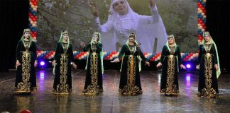Traditional musical culture of the peoples of the North Caucasus. History and development
