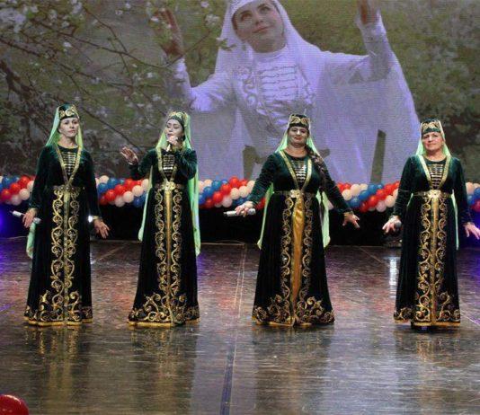 Традиционная музыкальная культура народов Северного Кавказа. История и развитие