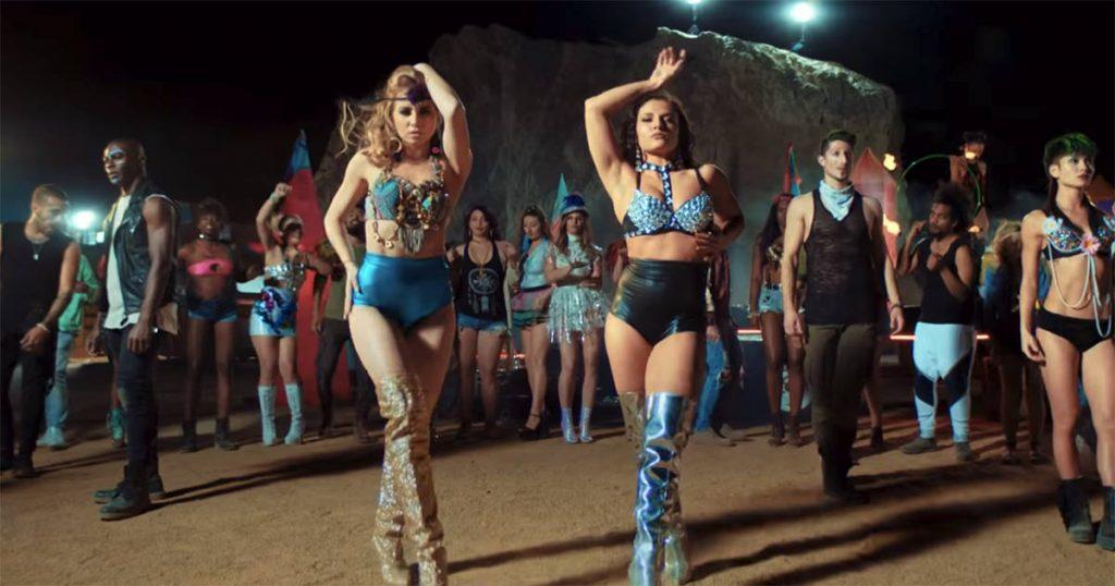 «Nos Fuimos Lejos». Новый танцевальный хит от Энрике Иглесиаса и Дессемера Буэно