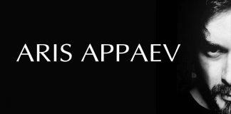 Aris Appaev готовит к выходу новый альбом