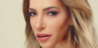 "On the official channel of the contest ""Eurovision"" appeared clip Julia Samoilova"