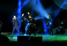 Eldar Zhanikayev will give a solo concert in Nalchik