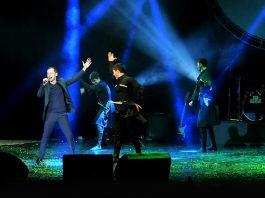 Эльдар Жаникаев даст сольный концерт в Нальчике