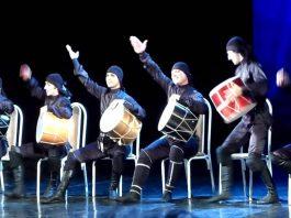 Музыкальные инструменты народов Кавказа