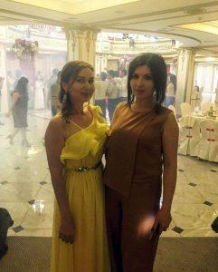 Известная исполнительница и автор многих кавказских хитов Амирина представила своим слушателем несколько новых проектов
