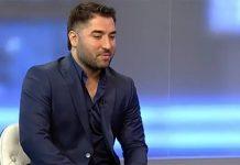 Хасбулат Рахманов в программе «Арт&Факты»