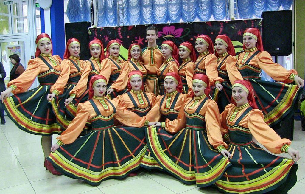 """School Spring"", photo from borisovka.info"