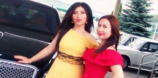 Амирина написала дуэт для себя и Лауры Акбаевой