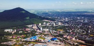 An ethnocultural center for children will be created in Pyatigorsk