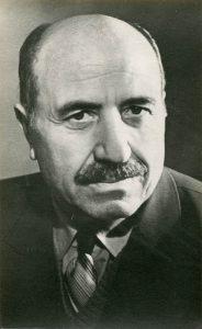 Кайсын Кулиев