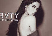 Новый сингл проекта «GRVTY» - «So who can i blame» исполнила богиня!