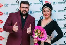 "The track ""Chances of Zero"" by Angelika Nachesova and Artur Khalatov scored more than 20 000 000 views on YouTube!"