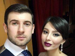 Azamat Bishtov became a father!