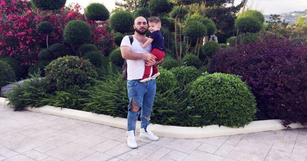 Mazzakyan: «Сын стал лучшим подарком на мой день рождения!»