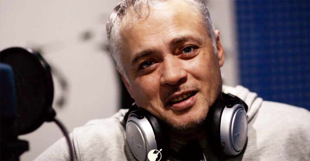 Aidamir Eldarov is working on a song dedicated to the fathers ...