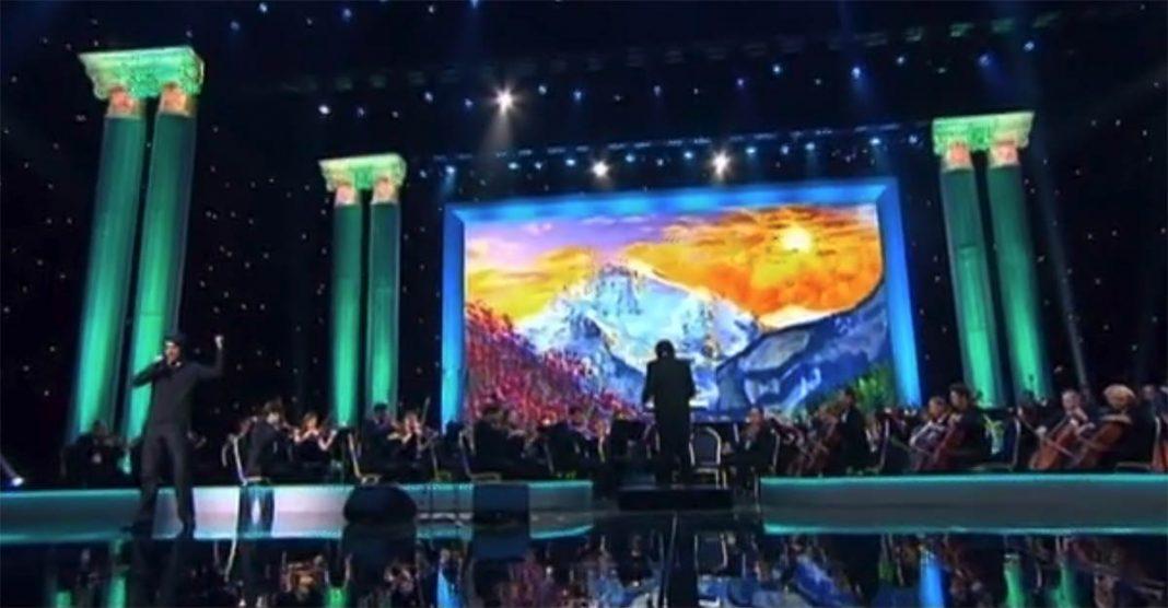 Конкурс вокалистов имени Муслима Магомаева пройдет в Москве