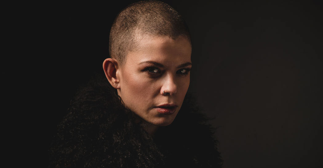 Sharon Kovacs представила альбом