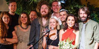 Москве с огромным успехом прошел концерт Сати Казановой «Sati Ethnica»
