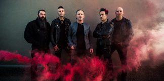 Stone Sour. Мелодичный хард-рок в России