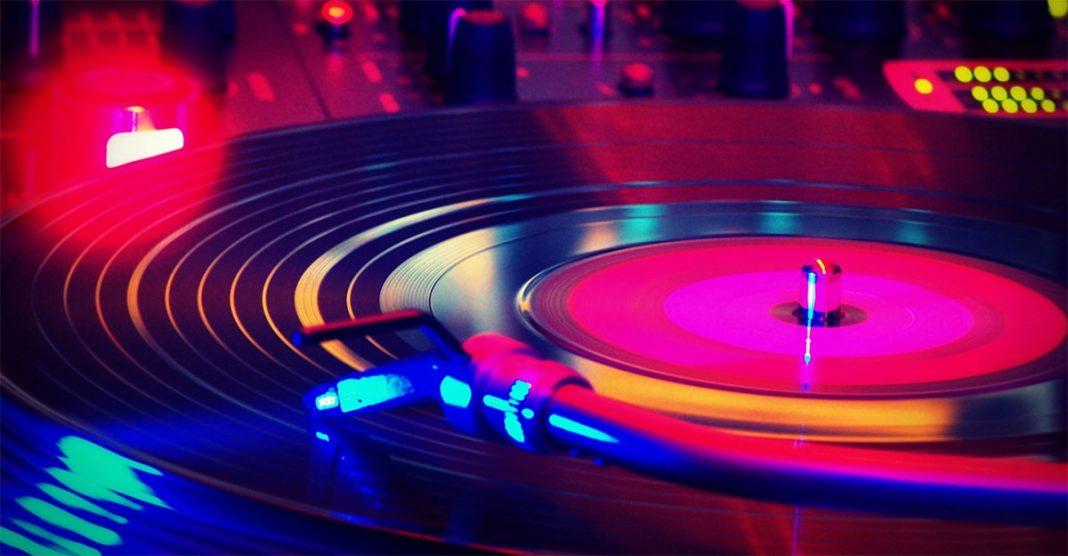 The history of music. Disco phenomenon.