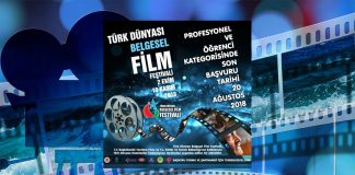The festival of documentaries of the Turkic world will be held in the autumn