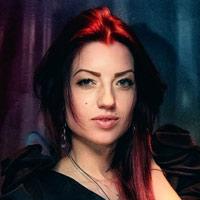 Ирина Омель