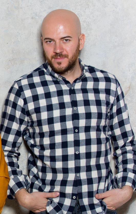 Тимур Хацаев