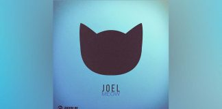 "New track from Joel - ""Meow"""