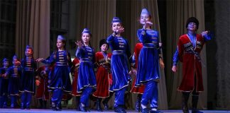 Traditional musical culture of Kabardino-Balkaria