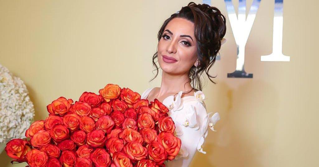 "Ilona Kesaeva: ""I like very much to celebrate my birthday!"""