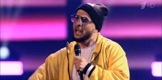 Группа «Султан Ураган» выступила на Первом канале