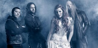 "Epic metal. Sirenia released new album ""Arcane Astral Aeons"""