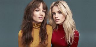 "Duo Say Lou Lou released the album ""Immortelle"""
