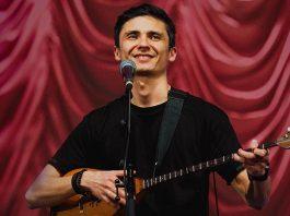 "Islam Satyrov performed at the festival ""Bridges of Friendship"""