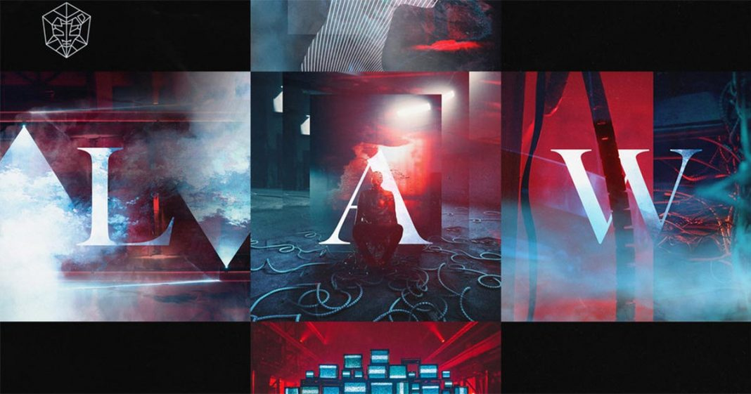 Встречаем новый мини-альбом «BYLAW» Мартина Гаррикса