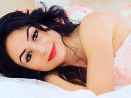 "Anastasia Avramidi: ""I am inspired by everything that surrounds me!"""