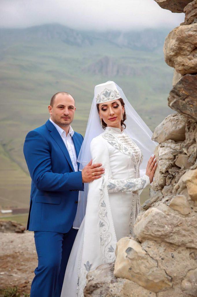 Илона Кесаева: «Теперь мы с мужем обсуждаем новые песни и проекты…»