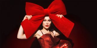 """This Christmas Day"" - Jessie J's Christmas Album released"