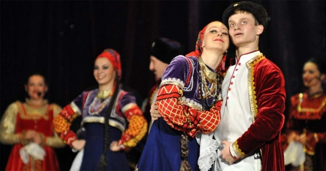 Фестиваль «Лейся, песня народная!» пройдет в Тарумовском районе