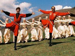 Folklore of North Ossetia - Alania